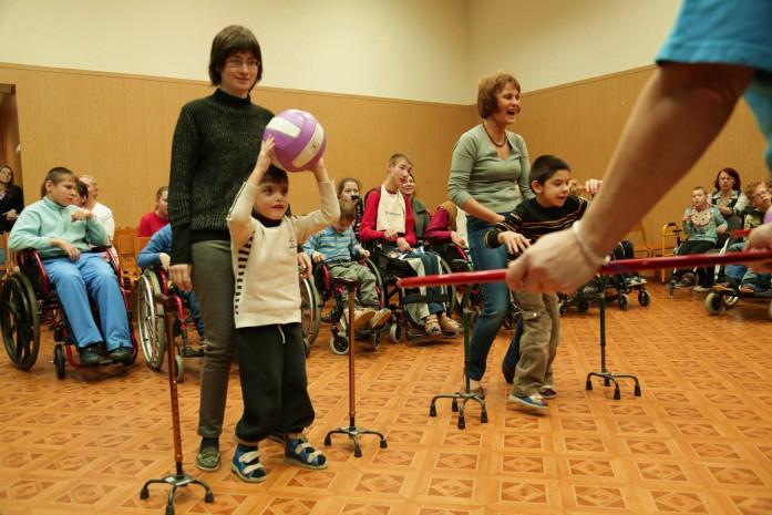 Международный день инвалидов картинки фото, юбилею