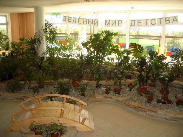 Больницы детские челябинской области
